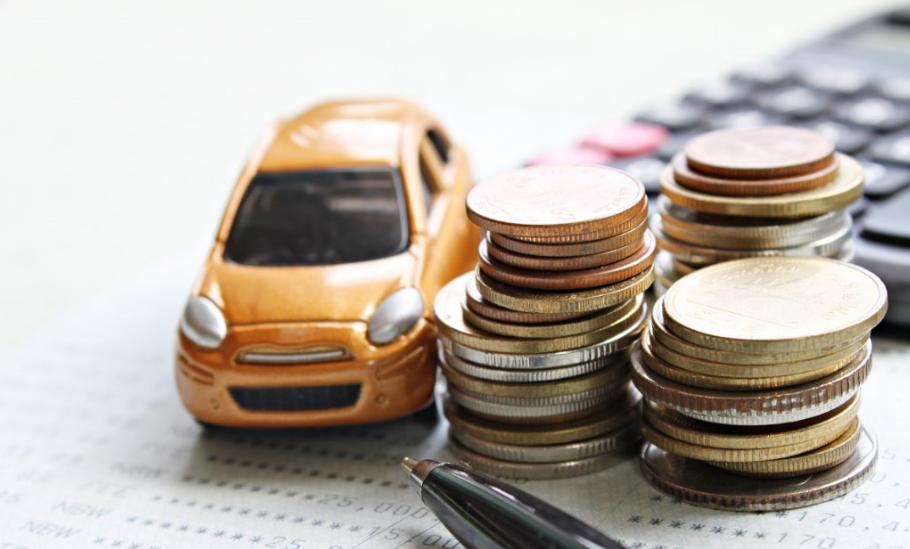 廃車 自動車 税